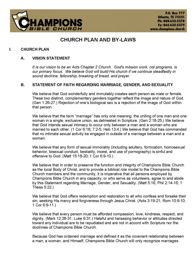 Champions Bible Church By-Laws 022116_Page_01